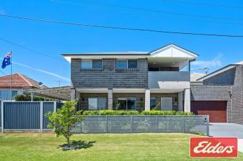 54 Elizabeth Cres, Yagoona, NSW 2199
