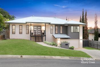 6 Alberic Ct, Eatons Hill, QLD 4037