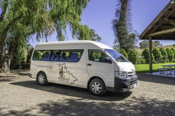 North East Vineyard Tours , Lima South, VIC 3673