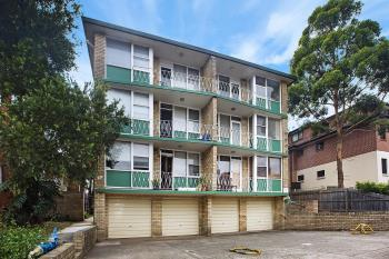 8/29 Elizabeth St, Ashfield, NSW 2131