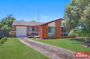 13 Curtis Pl, Kings Park, NSW 2148