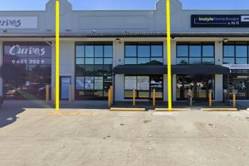 Unit 9/286-288 New Line Rd, Dural, NSW 2158
