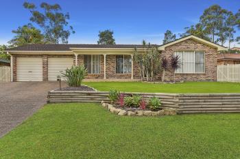 12 Gumnut Cl, Glenning Valley, NSW 2261