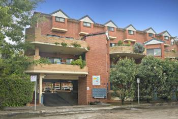 15/42 Swan Ave, Strathfield, NSW 2135