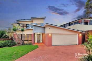 34 Leelaben Pl, Eight Mile Plains, QLD 4113