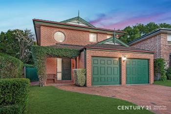 51 Thomas Wilkinson Ave, Dural, NSW 2158