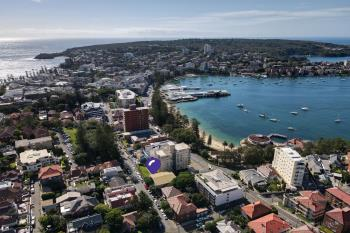 7/15 Upper Gilbert St, Manly, NSW 2095