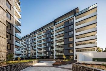 703/30-32 Guess Ave, Wolli Creek, NSW 2205