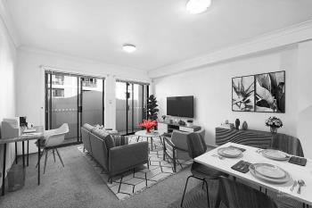 10/753 New Canterbury Rd, Dulwich Hill, NSW 2203