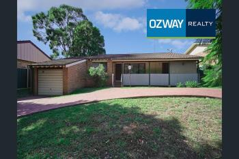 10 Woodhouse Dr, Ambarvale, NSW 2560
