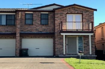 45 Carinda St, Ingleburn, NSW 2565