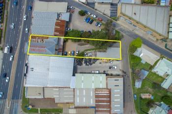 99-101 Newcastle St, East Maitland, NSW 2323
