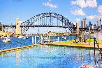 45/21 East Crescent St, Mcmahons Point, NSW 2060