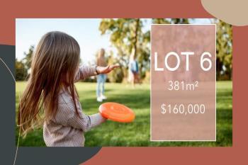 Lot 6 Ashgrove Tce, Harlaxton, QLD 4350