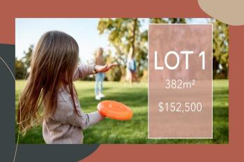 Lot 1 Irving Ct, Harlaxton, QLD 4350