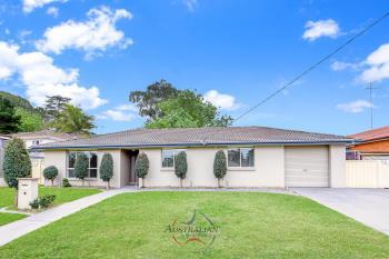 1 Ryan St, St Marys, NSW 2760