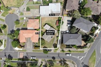 1 Evelyn St, Clayton, VIC 3168
