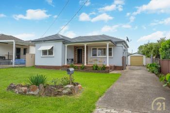 1A Hiland Cres, Smithfield, NSW 2164