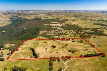 113 Kellys Rd, Fitzgeralds Mount, NSW 2799