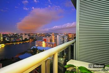1017/9 Castlebar St, Kangaroo Point, QLD 4169