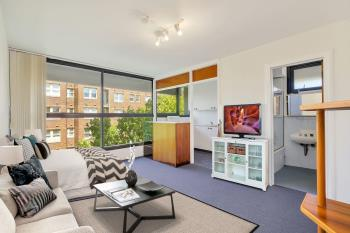 36/45 Macleay St, Potts Point, NSW 2011