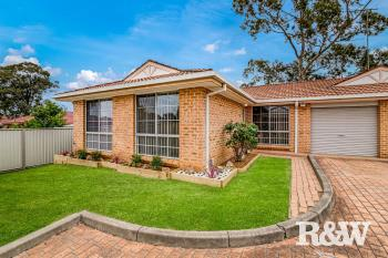 5/25 Acropolis Ave, Rooty Hill, NSW 2766