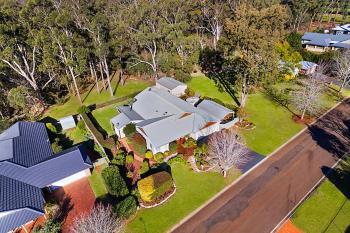 10 Griinke Dr, Middle Ridge, QLD 4350