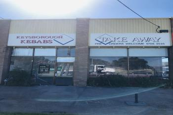 Lot 9 595- 601 Chandler Rd, Keysborough, VIC 3173