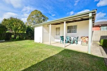 28A Ancona Ave, Toongabbie, NSW 2146