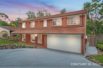 17 Maybush Pl, Cherrybrook, NSW 2126