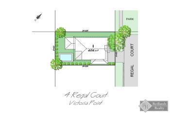4 Regal Ct, Victoria Point, QLD 4165
