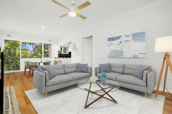 22/62 Carter St, Cammeray, NSW 2062