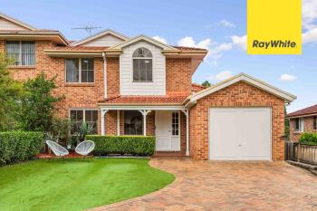 3 Earls Ct, Cherrybrook, NSW 2126