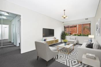 10/47 Chandos St, Ashfield, NSW 2131