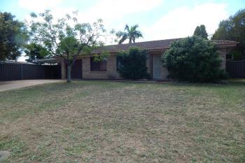 2 Speers Cres, Oakhurst, NSW 2761
