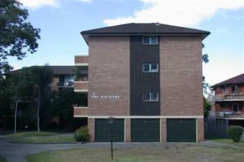 13/8 Hampstead Rd, Homebush West, NSW 2140