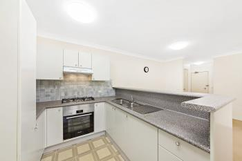 18c/19-21 George St, North Strathfield, NSW 2137