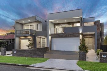 22 Marina Cres, Greenacre, NSW 2190