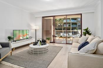 126/18-20 Knocklayde St, Ashfield, NSW 2131