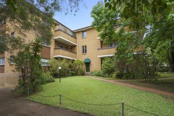 10/15 Cecil St, Ashfield, NSW 2131