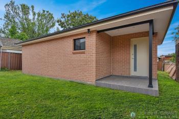 10 A Bambridge St, Chester Hill, NSW 2162