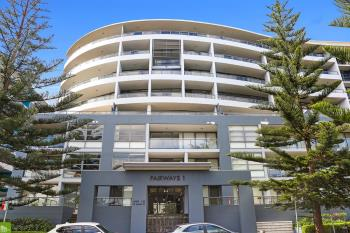17/12 Bank St, Wollongong, NSW 2500