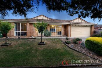 26 Galloway Dr, Narre Warren South, VIC 3805