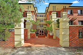12/8-12 Bond St, Hurstville, NSW 2220