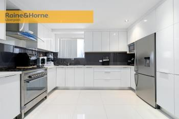19 Cumblerland Ave, Georges Hall, NSW 2198