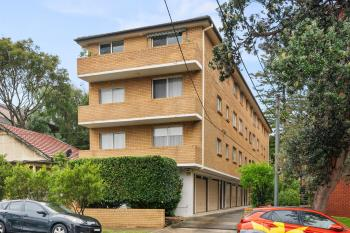 5/9 Hill St, Coogee, NSW 2034