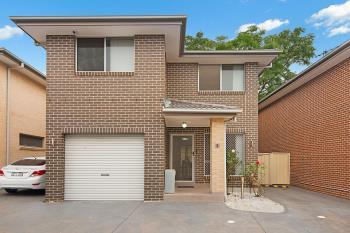 3/27-33 Valeria St, Toongabbie, NSW 2146