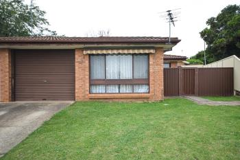 33 Icarus Pl, Quakers Hill, NSW 2763