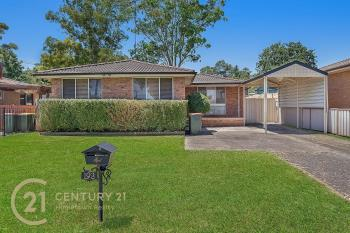193 Piccadilly St, Riverstone, NSW 2765