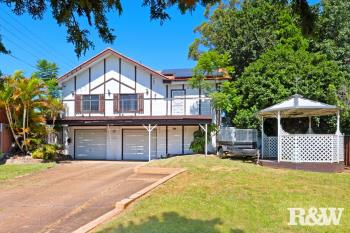 99 Labrador St, Rooty Hill, NSW 2766
